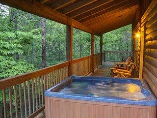 Deer Crossing - Helen vacation rentals