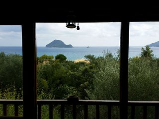 Nice 3 bedroom Villa in Lithakia - Lithakia vacation rentals