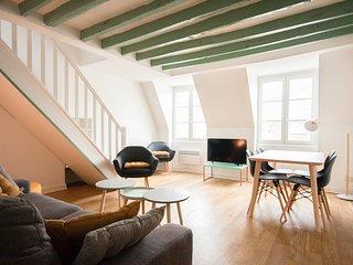 Tour Eiffel - Appartement 6 Personnes - Paris vacation rentals