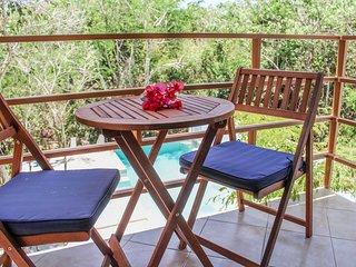 New AKUMAL King Jungle Studio - KITCHEN, AC & WIFI - Akumal vacation rentals