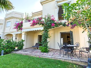 Townhouse, La Quinta Hills - Benahavis vacation rentals