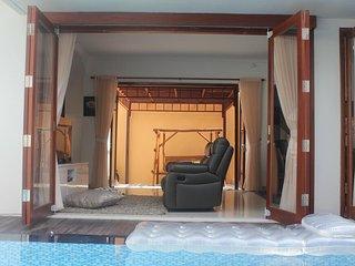 Cozy 3 bedroom Villa in Balikpapan - Balikpapan vacation rentals
