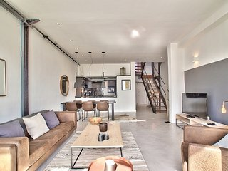 New York -Style City Centre Penthouse, 1015 Manhattan Place - Cape Town vacation rentals