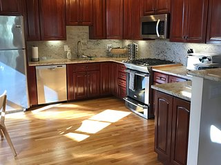 Luxury Coolidge Corner Apartment Close to ALL!! - Brookline vacation rentals