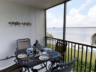 Bay View Tower #136 - Sanibel Harbour Resort - Sanibel Island vacation rentals
