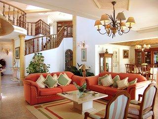 Luxury villa 200 meters from beach - Sesmarias vacation rentals