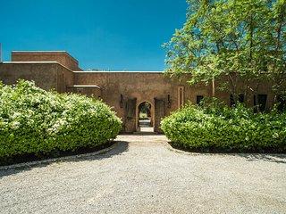 ALOUNA Palmeraie de Marrakech, juste excep - Marrakech vacation rentals