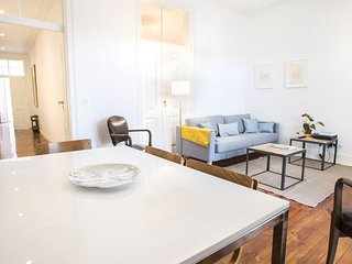 Charming Arroios Apartment - Lisbon vacation rentals