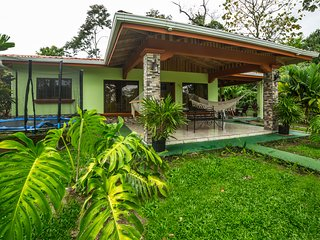 Arenal Ginger Home - La Fortuna de San Carlos vacation rentals