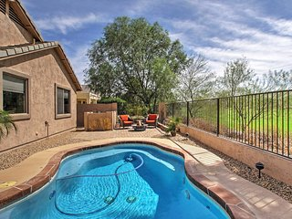 3BR Phoenix House on Golf Course w/ Pool - Phoenix vacation rentals