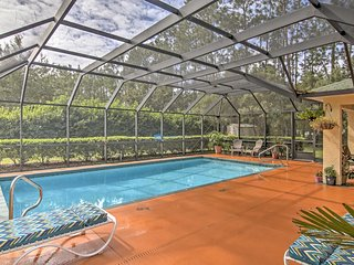 NEW! 3BR Palm Coast House w/Private Pool! - Palm Coast vacation rentals