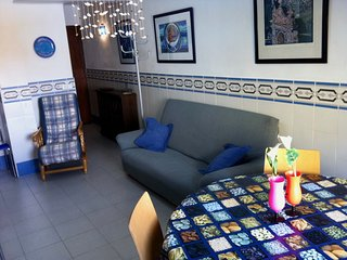 Three rooms flat in Centro Fuengirola - Fuengirola vacation rentals