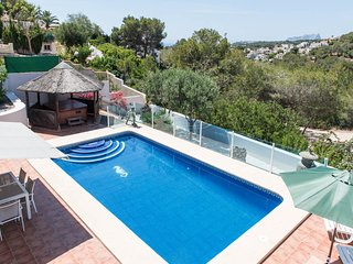 Casa Estacey - Moraira vacation rentals