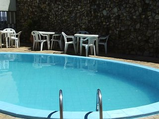 10 bedroom Resort with A/C in Goiania - Goiania vacation rentals