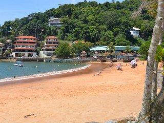 Beautiful and cozy beach house - Mangaratiba vacation rentals