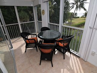 Gulf view, pet friendly, Island Beach Club condo - Sanibel Island vacation rentals