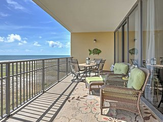 NEW! 2BR Dauphin Island Condo w/Beachside Access! - Dauphin Island vacation rentals