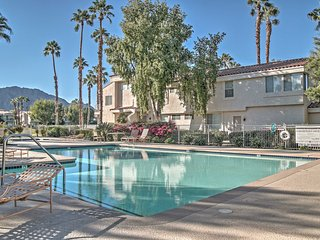 NEW! Remodeled 2BR La Quinta Condo w/Pool Access! - La Quinta vacation rentals
