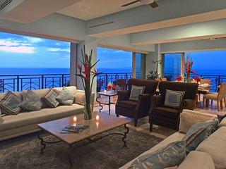 Molino de Agua luxury 3 BDR condo - Puerto Vallarta vacation rentals