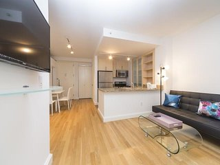 NY Away - Financial District 3 Bedrooms - 17E - New York City vacation rentals