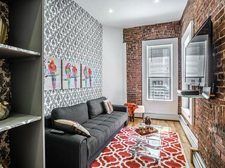 NY Away - The ideal Family & Friends 4 Bedrooms - New York City vacation rentals
