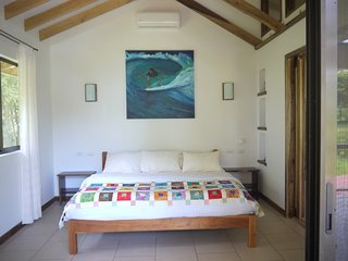 Royal Palm Villas- Private Tropical Garden Estate - Mal Pais vacation rentals
