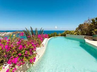 Charming 5 Bedroom Villa in Dawn Beach - Oyster Pond vacation rentals