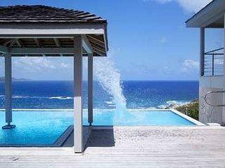 Sensational 3 Bedroom Villa in Virgin Gorda - Virgin Gorda vacation rentals