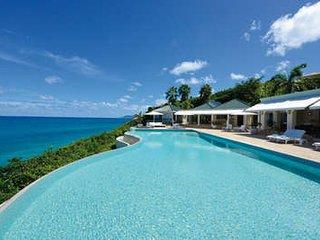 Quaint 5 Bedroom Villa in Terres Basses - Terres Basses vacation rentals
