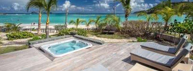 Charming 3 Bedroom Villa in Saint Jean - Saint Jean vacation rentals