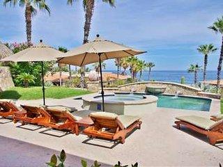 Gorgeous 4 Bedroom Villa in Punta Ballena - Cabo San Lucas vacation rentals