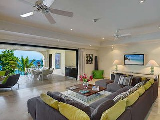 Delightful 3 Bedroom Villa in St. James - Durants vacation rentals
