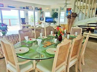 Fantastic 2 Bedroom Villa in Cap Estate - Cap Estate vacation rentals