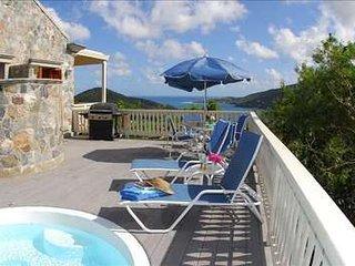 Spectacular 2 Bedroom Villa in Coral Bay - Coral Bay vacation rentals