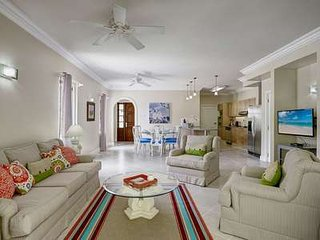 Lovely 3 Bedroom Villa in Sandy Lane - Holetown vacation rentals