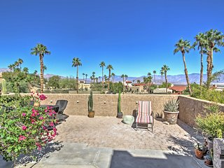 Newly Remodeled! 2BR Borrego Springs Townhome in Rams Hill! - Borrego Springs vacation rentals