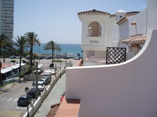 4 Bedroom Town House with Sea Views - Torreguadiaro vacation rentals