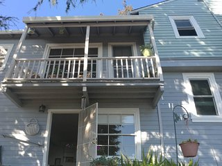 President 2bd backyard apartment with the bay view - Castro Valley vacation rentals