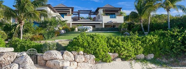 NEVAEH VILLA Long Bay Anguilla - Islington vacation rentals