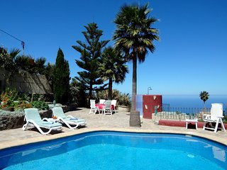 3 bedroom House with Internet Access in Tenerife - Tenerife vacation rentals