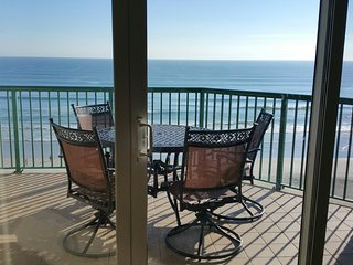 Newly Renovated Direct Oceanfront Condo, Gorgeous - Daytona Beach vacation rentals