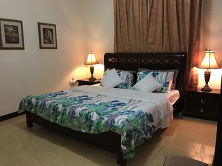 Romantic 1 bedroom Condo in Doha - Doha vacation rentals