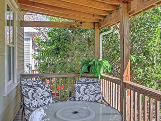 NEW! 2BR Wilmington Apartment- Right in Downtown! - Wilmington vacation rentals