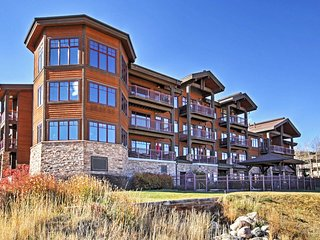 Prime 3BR Frisco Condo Steps from Lake Dillon - Frisco vacation rentals
