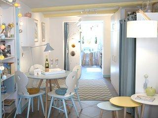 1 bedroom Condo with Internet Access in Selestat - Selestat vacation rentals