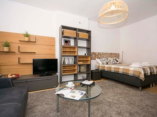 Apartment Centrum Old Town Gdansk Danzig - Gdansk vacation rentals