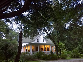 3 bedroom House with Internet Access in Johns Island - Johns Island vacation rentals