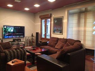 Piso Fantastico En El Corazon Del Casco Viejo - Bilbao vacation rentals