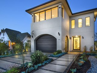Lad61 - Beautiful Brand New Home in WeHo - West Hollywood vacation rentals