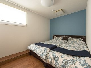 Centrally located 4bedrooms+4bikes - Kyoto vacation rentals